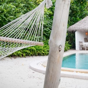 Maldives Honeymoon Packages Soneva Fushi Maldives 4 Bedroom Soneva Fushi Soneva Fushi Villa Suite With Pool