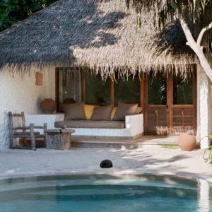 Maldives Honeymoon Packages Soneva Fushi Maldives 4 Bedroom Soneva Fushi Soneva Fushi Villa Suite With Pool 5