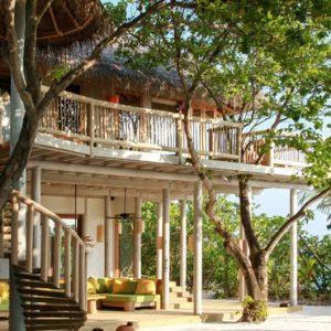 Maldives Honeymoon Packages Soneva Fushi Maldives 4 Bedroom Soneva Fushi Sunrise Retreat
