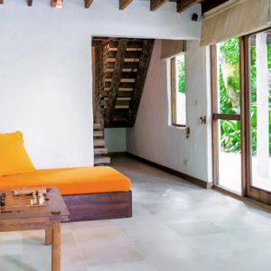 Maldives Honeymoon Packages Soneva Fushi Maldives 4 Bedroom Soneva Fushi Sunrise Retreat 3