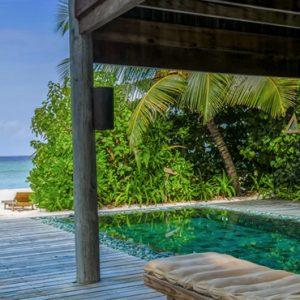 Maldives Honeymoon Packages Soneva Fushi Maldives 4 Bedroom Soneva Fushi Sunrise Retreat 4
