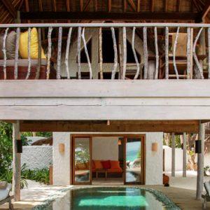Maldives Honeymoon Packages Soneva Fushi Maldives 4 Bedroom Soneva Fushi Sunrise Retreat 8