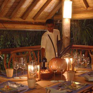Maldives Honeymoon Packages Soneva Fushi Maldives 4 Bedroom Soneva Fushi Sunset Retreat 4