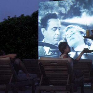 Maldives Honeymoon Packages Soneva Fushi Maldives 4 Bedroom Soneva Fushi Cinema