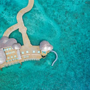 Maldives Honeymoon Packages Soneva Fushi Maldives 4 Bedroom Soneva Fushi Exterior 2