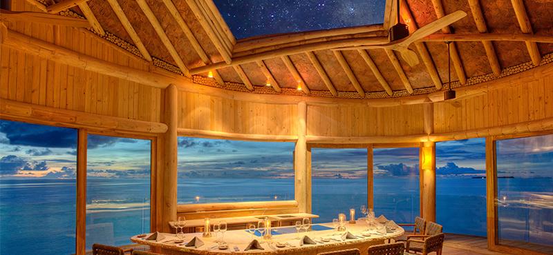 Soneva Fushi   Honeymoon Packages   Honeymoon Dreams   Honeymoon Dreams