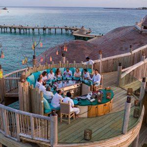 Maldives Honeymoon Packages Soneva Fushi Maldives 4 Bedroom Soneva Fushi Out Of The Blue