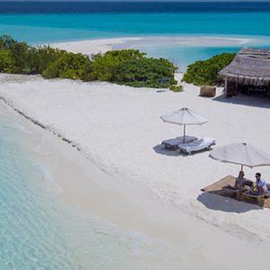 Maldives Honeymoon Packages Soneva Fushi Maldives 4 Bedroom Soneva Fushi Picnic
