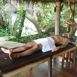 Maldives Honeymoon Packages Soneva Fushi Maldives 4 Bedroom Soneva Fushi Spa