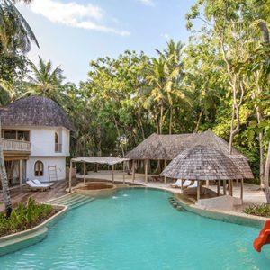 Maldives Honeymoon Packages Soneva Fushi Maldives 4 Bedroom Soneva Fushi The Den