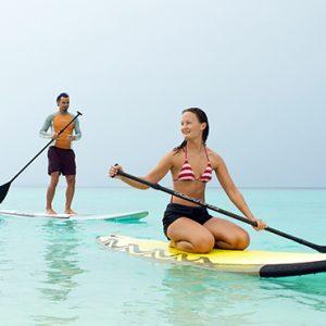 Maldives Honeymoon Packages Soneva Fushi Maldives 4 Bedroom Soneva Fushi Water Sports