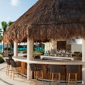 Mexico Honeymoon Packages Secrets Akumal Riviera Maya Barefoot Grill