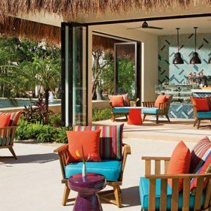 Mexico Honeymoon Packages Secrets Akumal Riviera Maya Coco Cafe