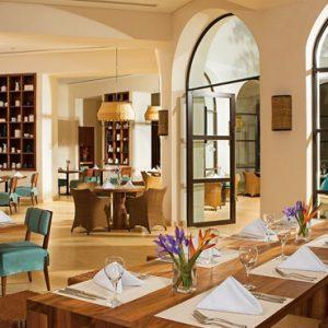 Mexico Honeymoon Packages Secrets Akumal Riviera Maya Market Cafe