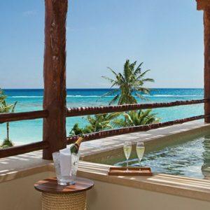 Mexico Honeymoon Packages Secrets Akumal Riviera Maya Presidential Suite 4