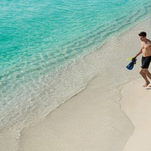 Mexico Honeymoon Packages Secrets Akumal Riviera Maya Beach