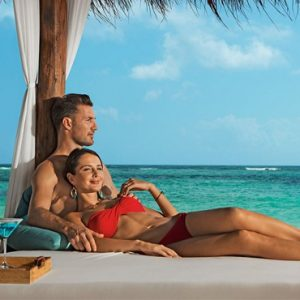 Mexico Honeymoon Packages Secrets Akumal Riviera Maya Cabana