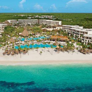 Mexico Honeymoon Packages Secrets Akumal Riviera Maya Exterior