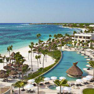 Mexico Honeymoon Packages Secrets Akumal Riviera Maya Exterior 2