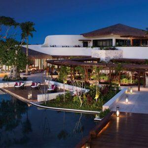 Mexico Honeymoon Packages Secrets Akumal Riviera Maya Exterior 3