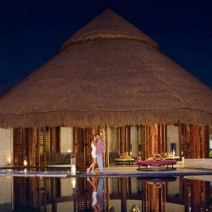 Mexico Honeymoon Packages Secrets Akumal Riviera Maya Exterior 4