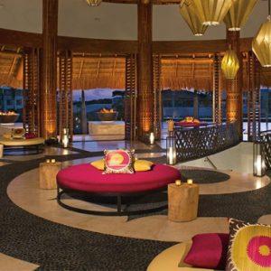 Mexico Honeymoon Packages Secrets Akumal Riviera Maya Lounge