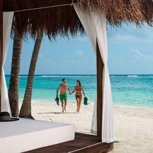 Mexico Honeymoon Packages Secrets Akumal Riviera Maya Pool 2