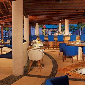 Mexico Honeymoon Packages Secrets Akumal Riviera Maya Seaside Grill