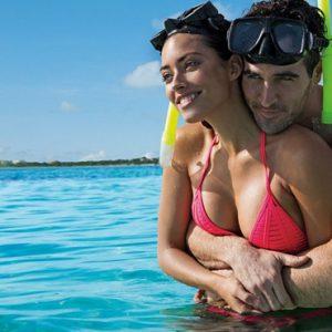 Mexico Honeymoon Packages Secrets Akumal Riviera Maya Snorkelling 2