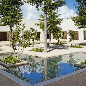 Mexico Honeymoon Packages Secrets Akumal Riviera Maya Spa