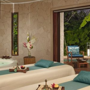 Mexico Honeymoon Packages Secrets Akumal Riviera Maya Spa 3