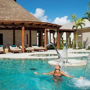 Mexico Honeymoon Packages Secrets Akumal Riviera Maya Spa 5