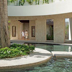 Mexico Honeymoon Packages Secrets Akumal Riviera Maya Spa 7
