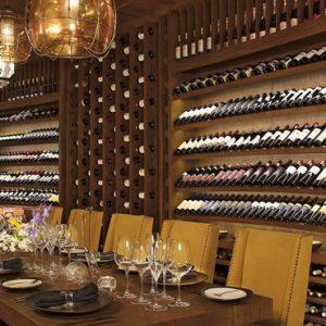 Mexico Honeymoon Packages Secrets Akumal Riviera Maya Wine Cellar
