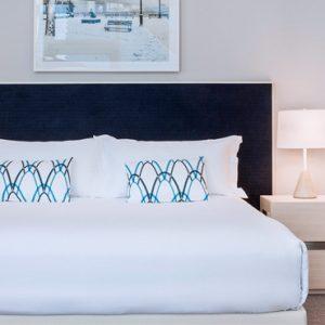 New York Honeymoon Packages Ink 48 A Kimpton Hotel King Premier Room