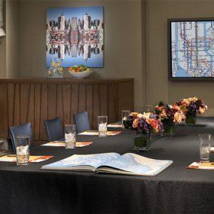 New York Honeymoon Packages Ink 48 A Kimpton Hotel Meeting Room 2