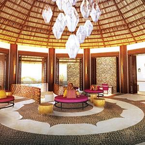 secrets akumal riviera maya - luxury mexico holidays - lobby