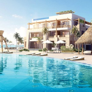 secrets akumal riviera maya - luxury mexico holidays - pool