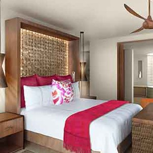 secrets akumal riviera maya - luxury mexico holidays - rmantic suite