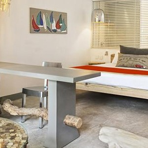 ziwala attitude - mauritius luxury holidays - bedroom