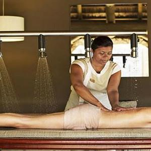 ziwala attitude - mauritius luxury holidays - spa