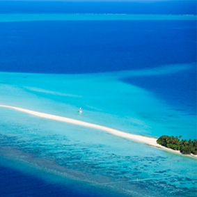 Kuramathi Island Resort - Maldives Honeymoons