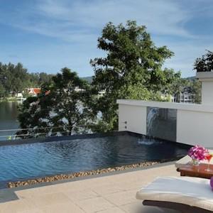 Luxury-Holidays-Phuket-Dusit-Thani-Laguna-Pool-Sunbed