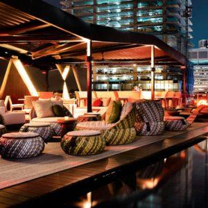 Naumi Hotel Singapore Singapore Honeymoon Packages Cloud 9 Infinity Pool & Bar4