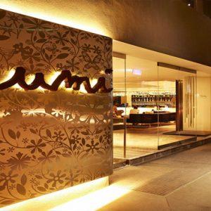 Naumi Hotel Singapore Singapore Honeymoon Packages Hotel Entrance