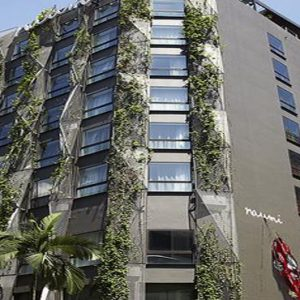 Naumi Hotel Singapore Singapore Honeymoon Packages Hotel Exterior By Day