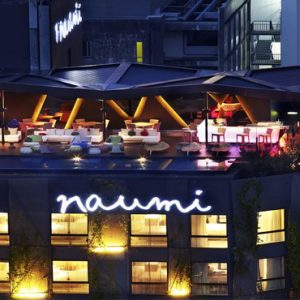 Naumi Hotel Singapore Singapore Honeymoon Packages Hotel Rooftop View