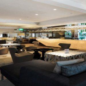 Naumi Hotel Singapore Singapore Honeymoon Packages Table Restaurant & Bar1