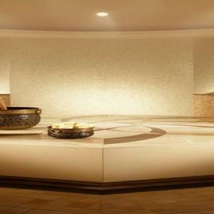 Oman Honeymoon Packages Al Waha At Shangri La Barr Al Jissah Resort And Spa Hammam Spa