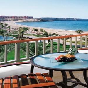 Oman Honeymoon Packages Al Waha At Shangri La Barr Al Jissah Resort And Spa Superior Sea View1